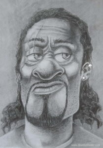Shanky Studio Visual Art Online Class Portrait Caricature
